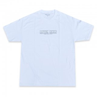 HOTEL BLUE<br>SPEED RACER TEE<br>