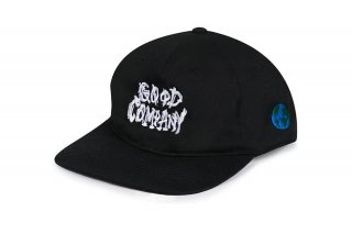 THE GOOD COMPANY<br>Pure Snapback<br>
