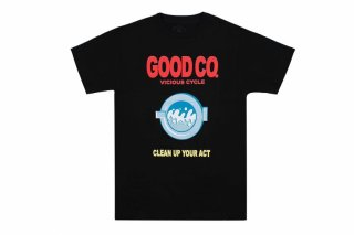 THE GOOD COMPANY<br>Clean Tee<br>