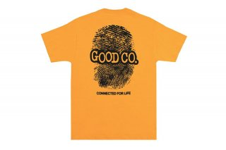THE GOOD COMPANY<br>Secure Tee<br>