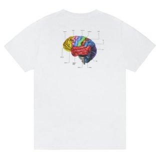CLASSIC GRIP TAPE<br>Brain Tee<br>