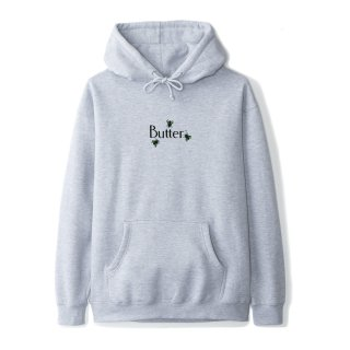 BUTTER GOODS<br>Fly Classic Logo Pullover Hood<br>