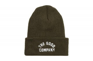 THE GOOD COMPANY<br>LES Standard Beanie<br>