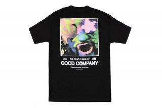 THE GOOD COMPANY<br>Flames Tee<br>