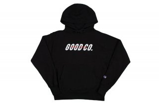 THE GOOD COMPANY<br>Movement Reverse Weave  Hoodie<br>