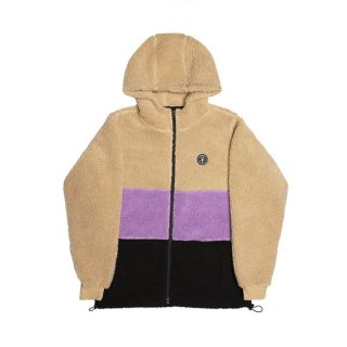 ALLTIMERS<br>COUSINS HOODED TOP<br>