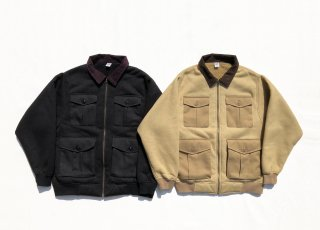 COMFORTABLE REASON<br>Boa FLeece Pilot Jacket<br>
