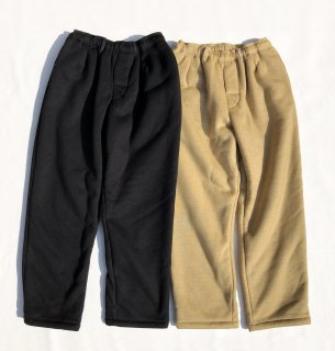 COMFORTABLE REASON<br>Boa Fleece Slacks<br>