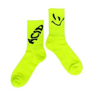 THE INTERNATiiiONAL<br>ACID Socks<br>