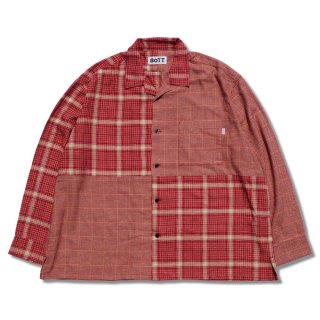 BoTT<br>Birth Of The Teenager<br>Box Flannel Shirt<br>
