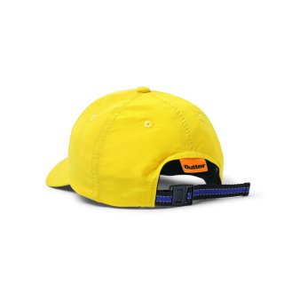 BUTTER GOODS<br>CLIMATE 6 PANEL CAP<br>