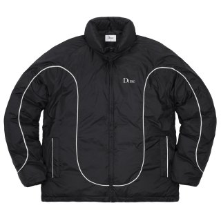DIME<br>COURT PUFFER JACKET<br>
