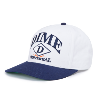 DIME<br>MONTREAL CAP<br>