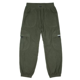 DIME<br>FLEECE ROUND CARGO PANTS<br>