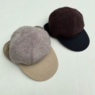 NOROLL<br>FLEECE CAP<br>