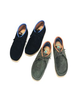 STOCK NO:×APPLE BUTTER STORE<br>FDABS MOCCASIN SHOES<br>