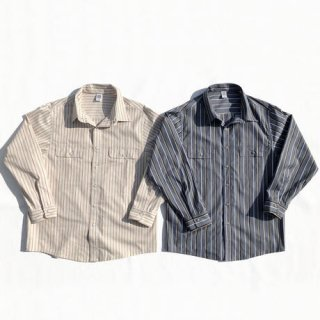 COMFORTABLE REASON<br>Yard Man L/S Shirts<br>