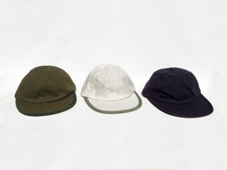 COMFORTABLE REASON<br>Linen Leisure Cap<br>