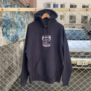 Peels<br>Paint Can Embroidered Hoodie<br>
