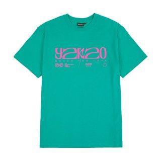 THE INTERNATiiiONAL<br>Y2K20 Tee<br>