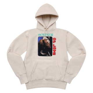 Divinities<br>Soldier of Love Pullover<br>