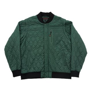 BRONZE56K<br>HARDWARE BOMBER JACKET<br>