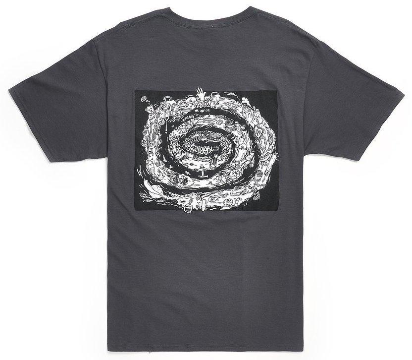 IGGY<br>Drainpool T Shirt<br>