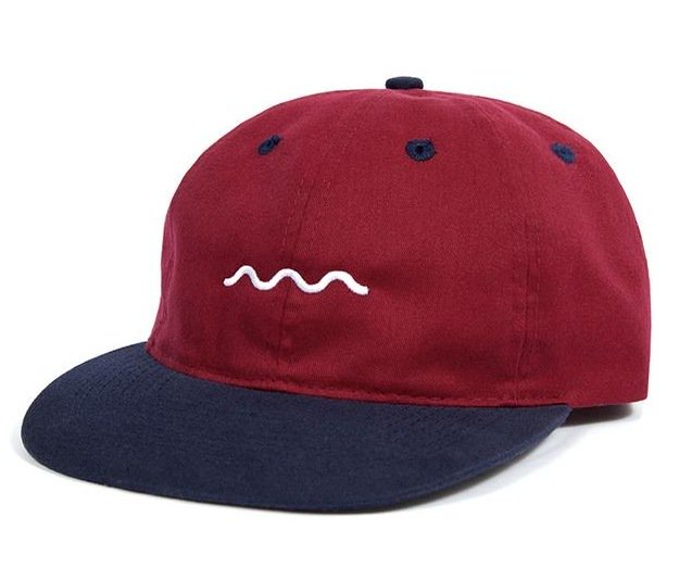 The Good Company<br>Chill Wave Snapback<br>