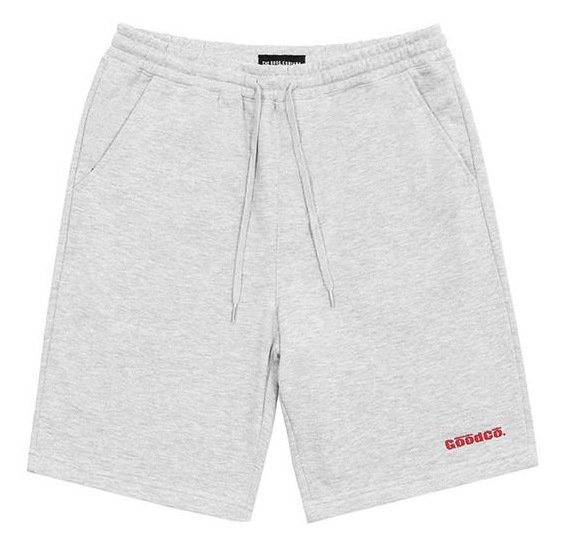 The Good Company<br>Thin Line Sweat Shorts<br>