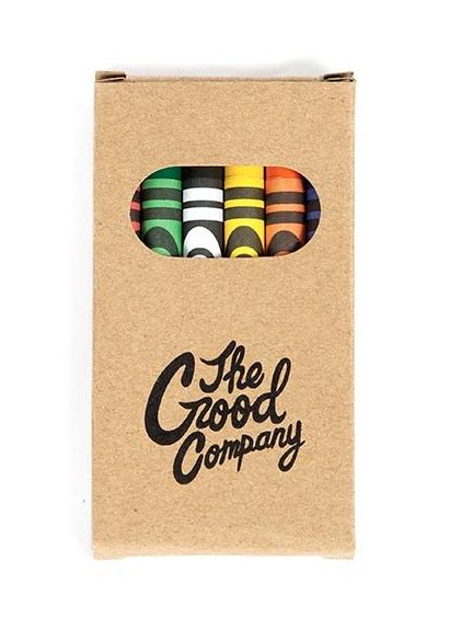 The Good Company<br>Good Co. Crayons<br>