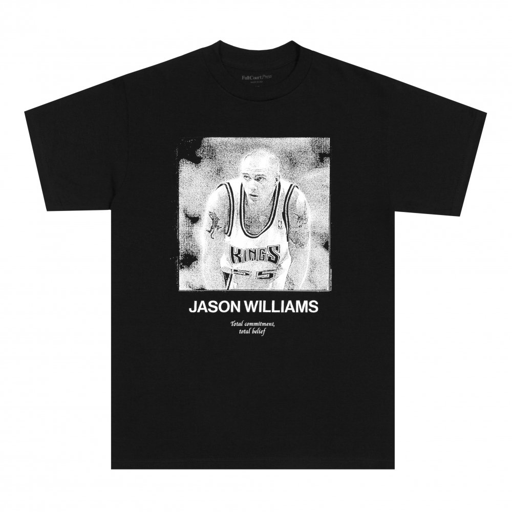 Full Court Press<br>Williams Tee<br>