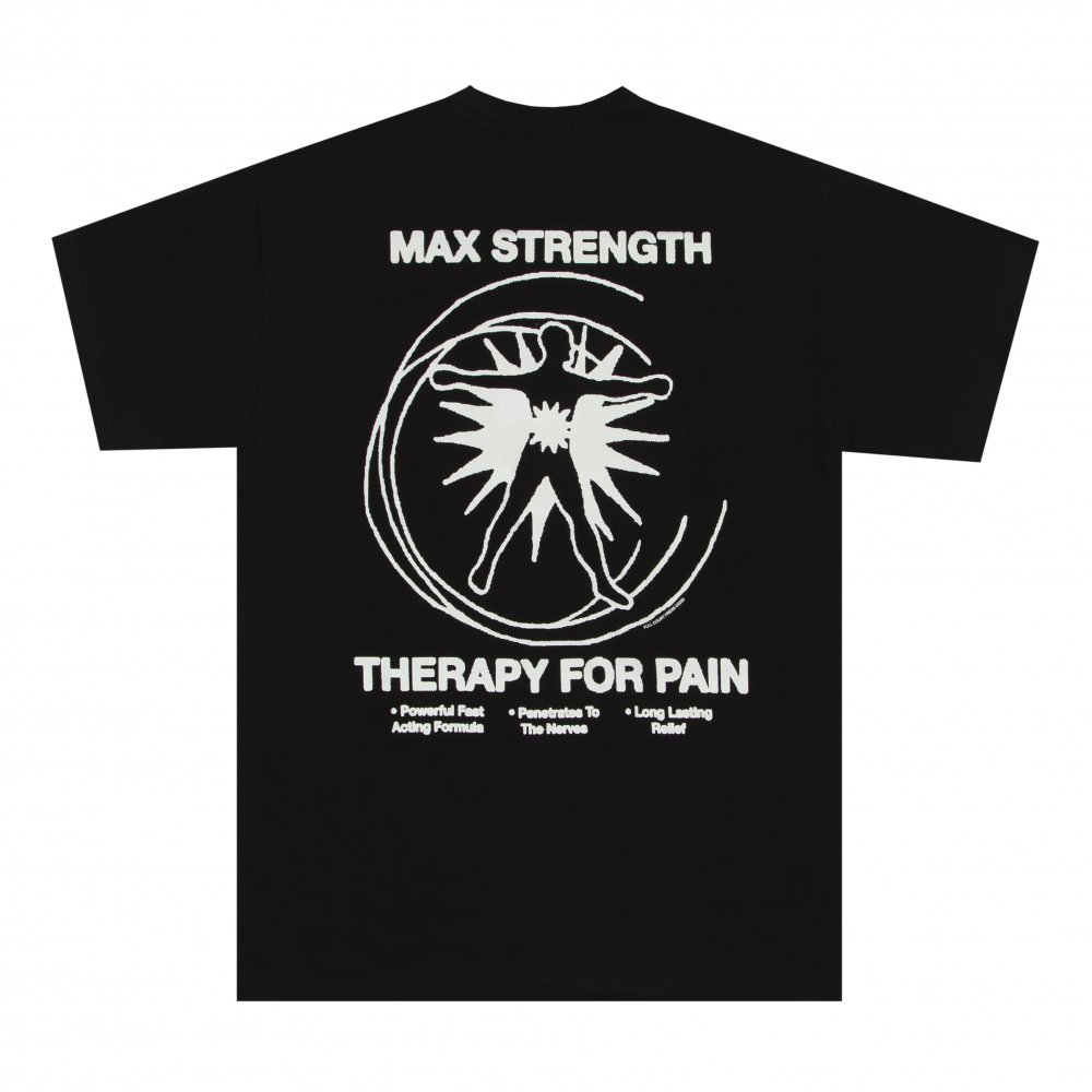 Full Court Press<br>Max Strength Tee<br>