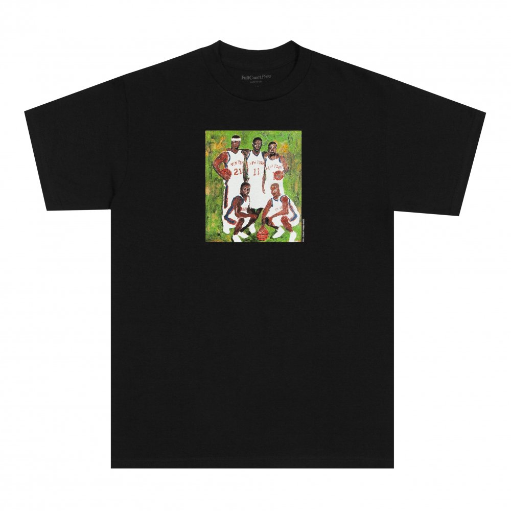 Full Court Press<br>05 Knicks Tee <br>