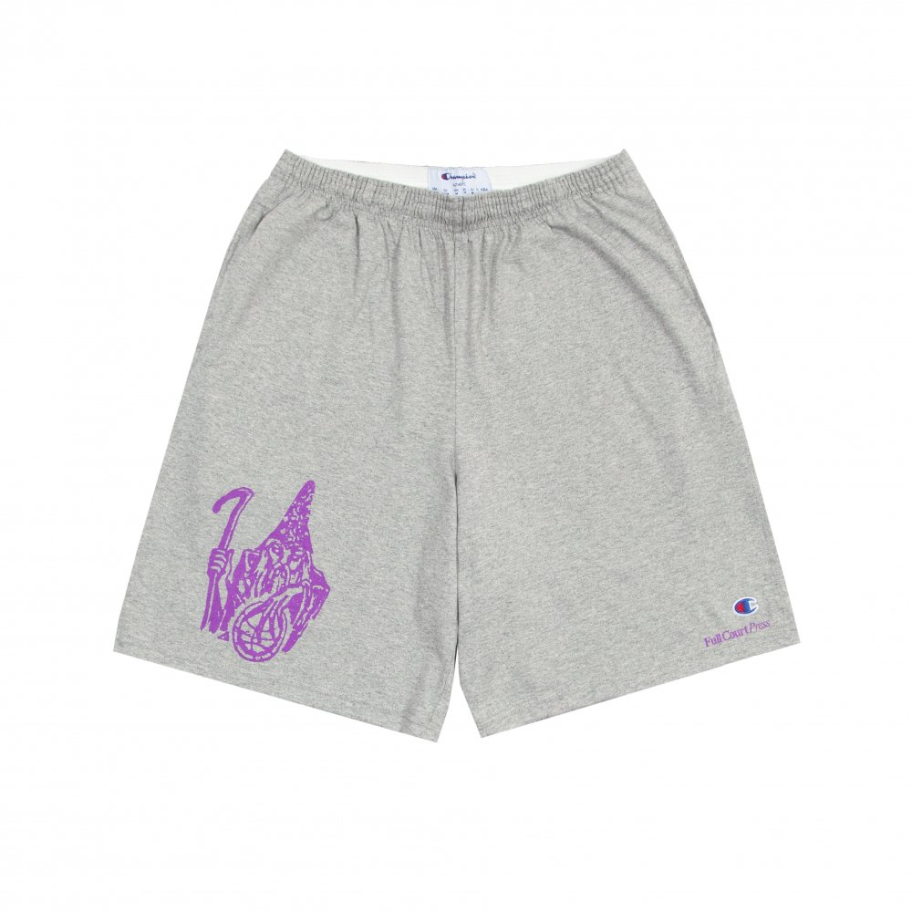 Full Court Press<br>Hoodini Shorts <br>