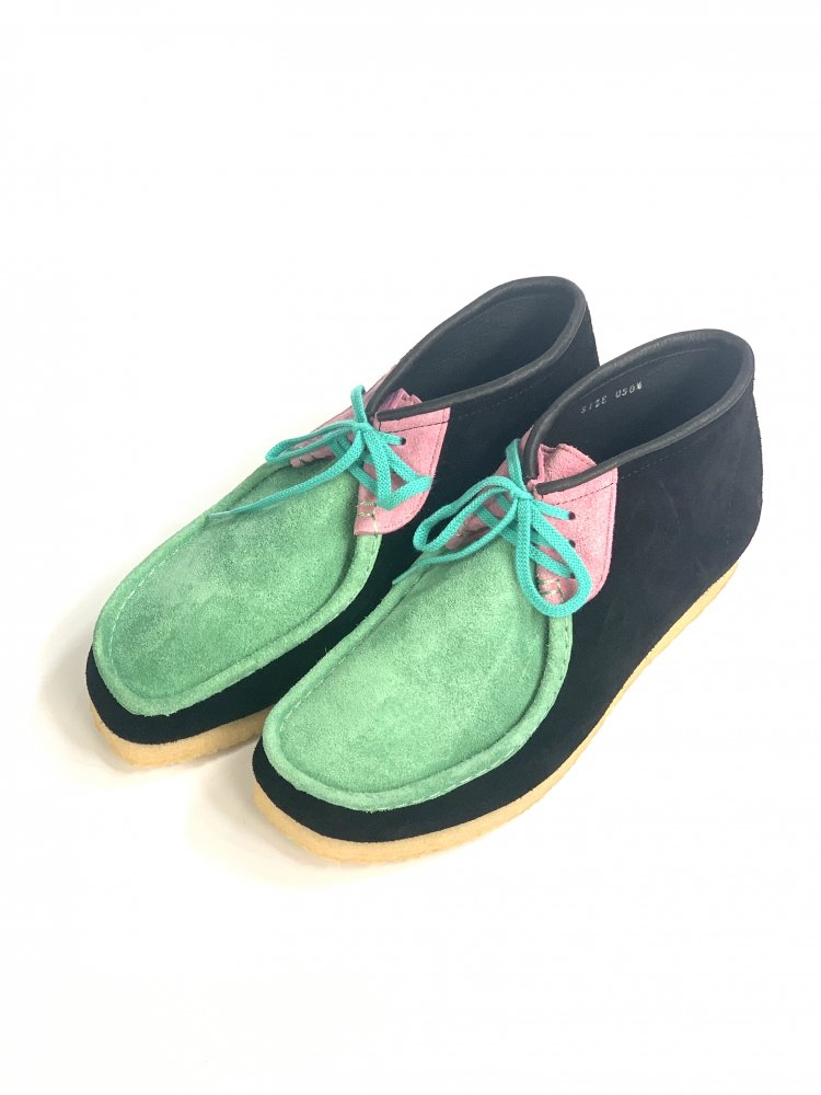 BoTT×STOCK NO:×APPLE BUTTER STORE<br>MOCCASIN SHOES<br>