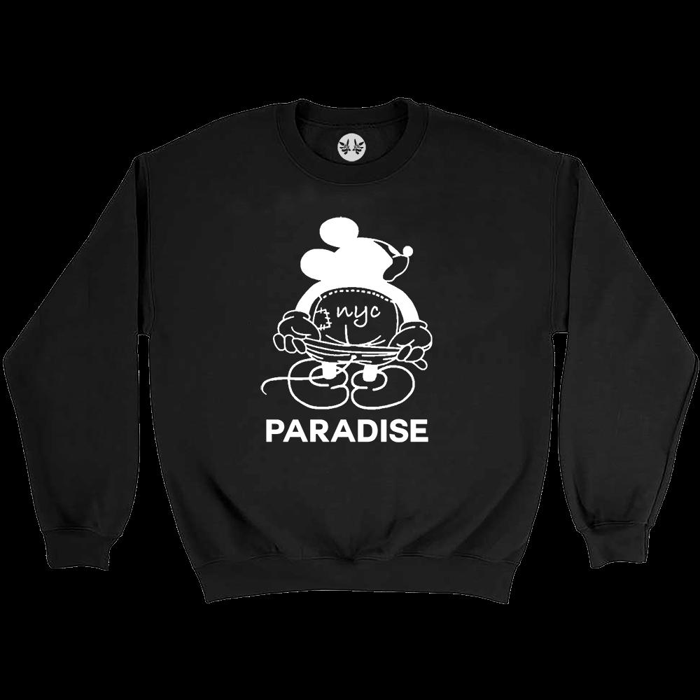 PARADIS3<br>MICKEY MOON CREW<br>