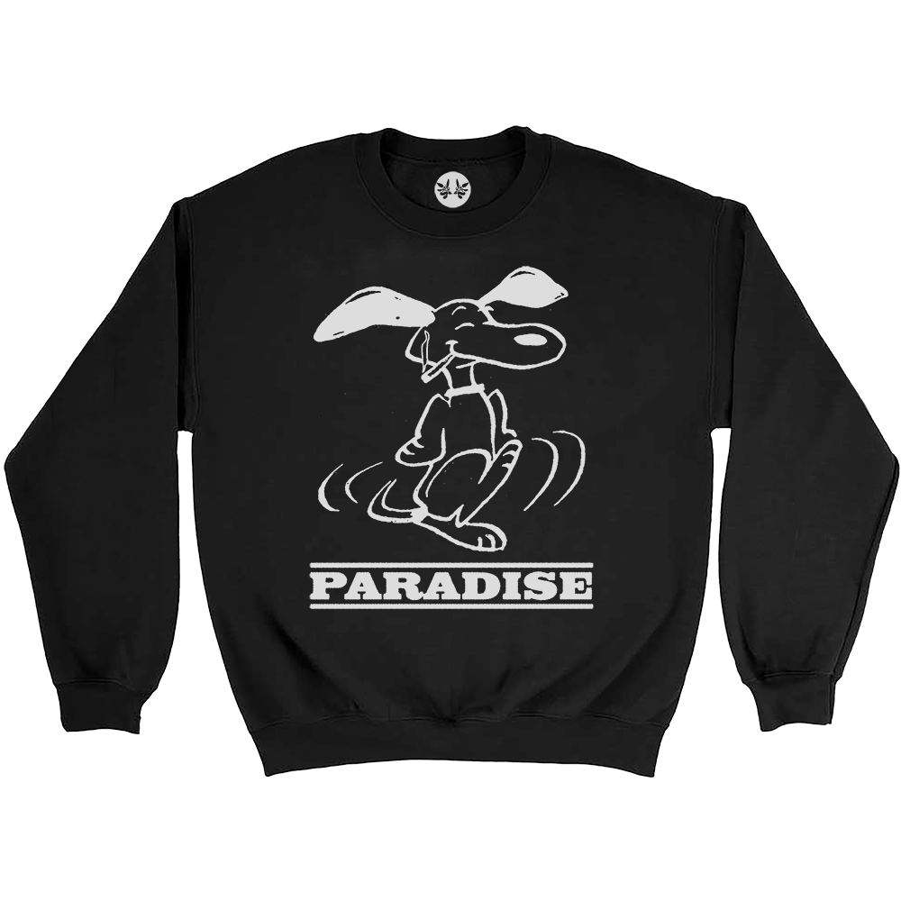 PARADIS3<br>HAPPY DANCE CREW<br>