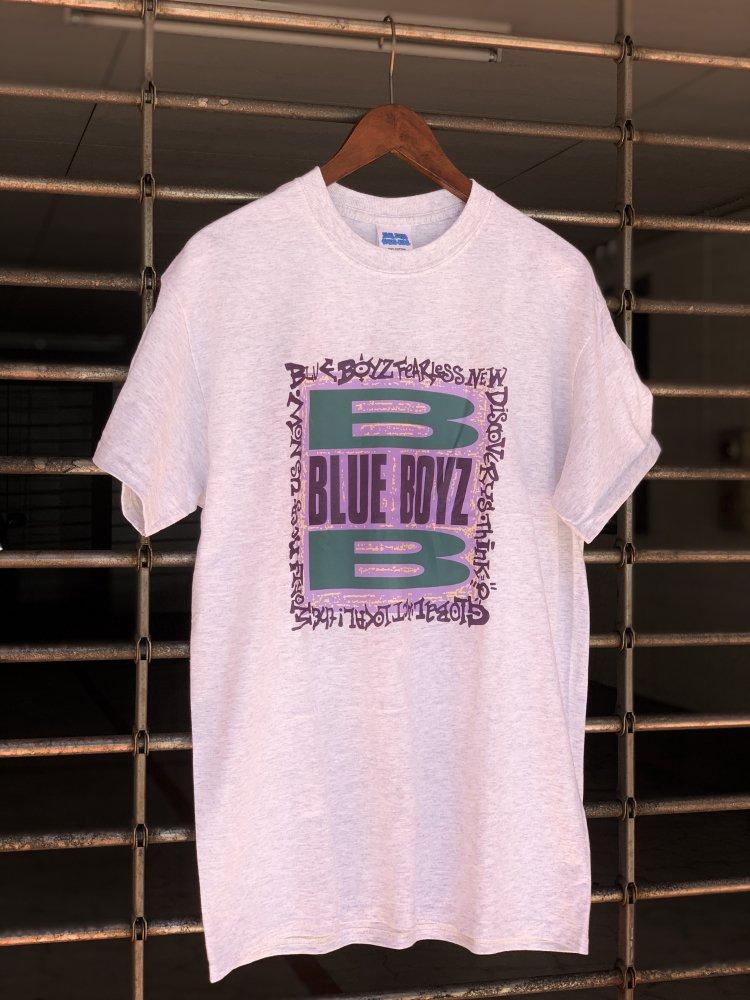 Blue Boyz Sports Club<br>BB Tee<br>