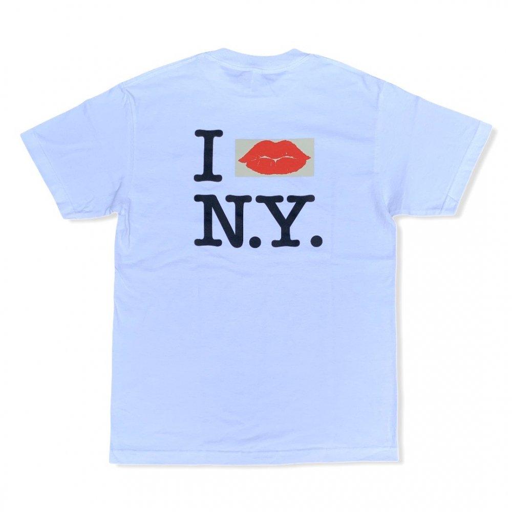 BLANKMAG<br>I KISS NY S/S TEE<br>