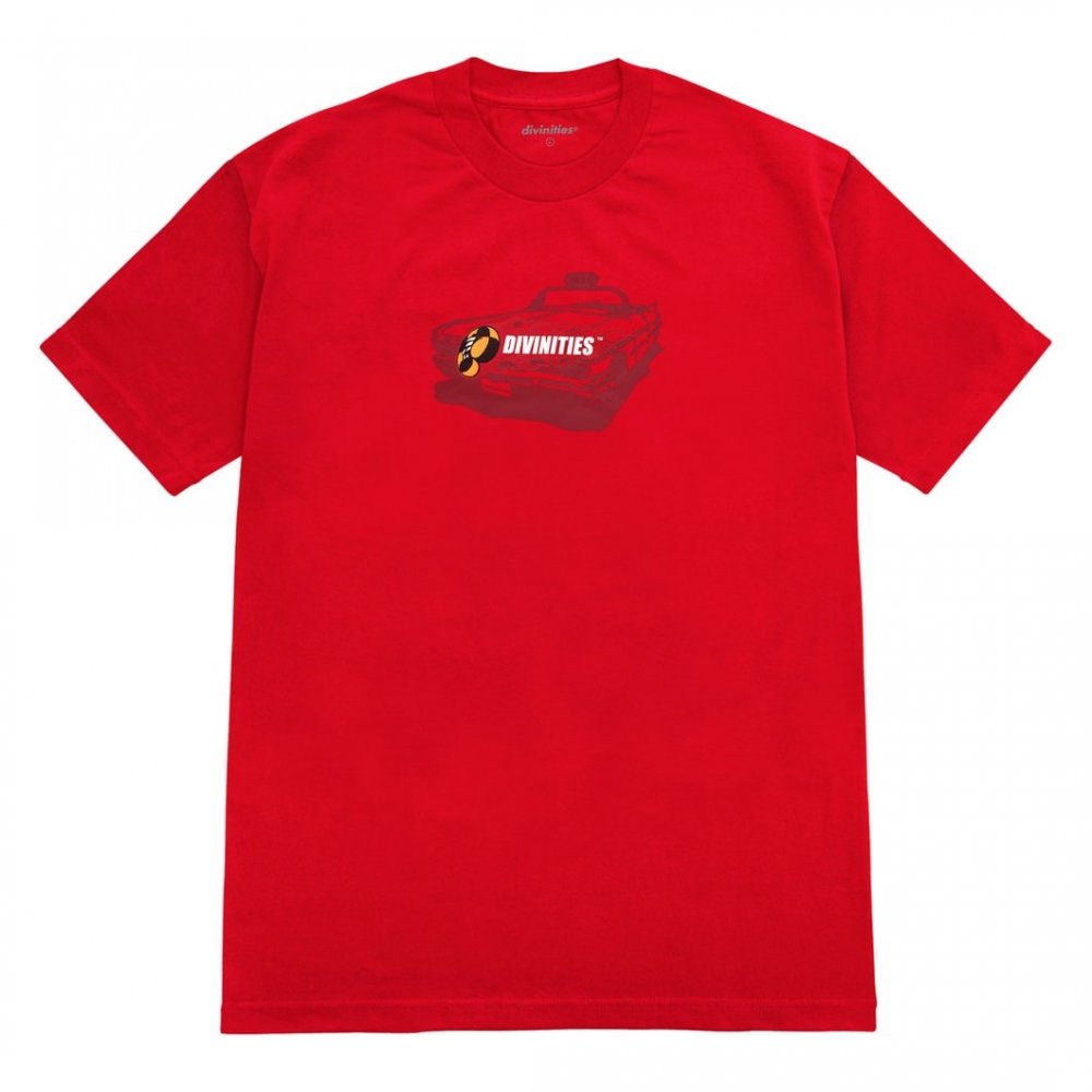 Divinities<br>Taxi Tee<br>