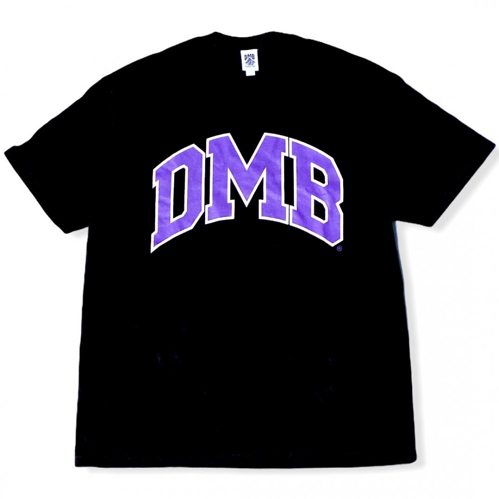DMB<br>Arch Logo Tee<br>
