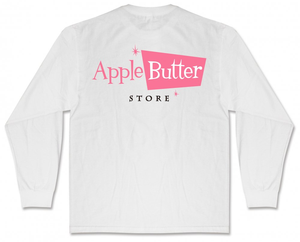 APPLE BUTTER STORE<br>ALASUKA L/S TEE<br>