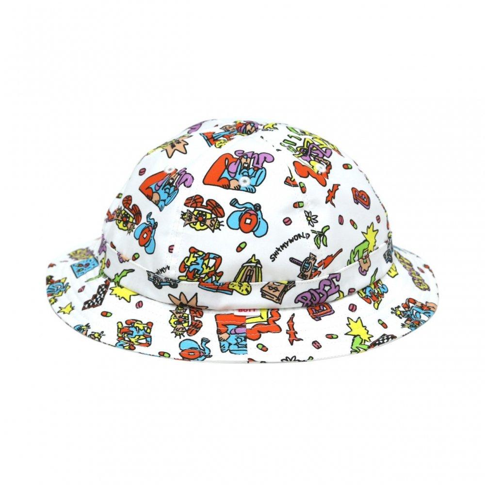 BoTT<br>Toy Hat<br>