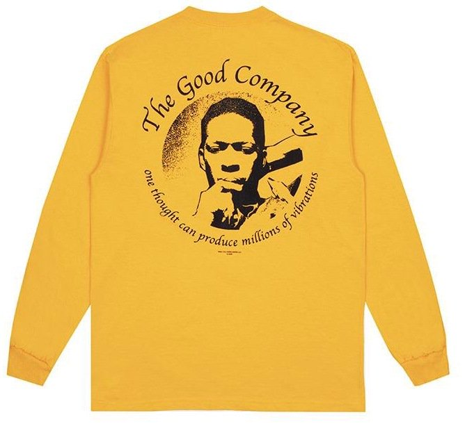 The Good Company<br>Vibrations Long Sleeve<br>