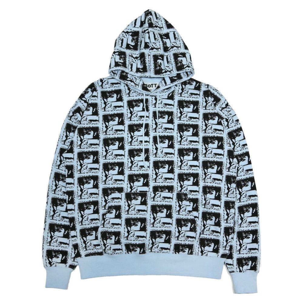 BoTT<br>MDN Pullover Hood<br>