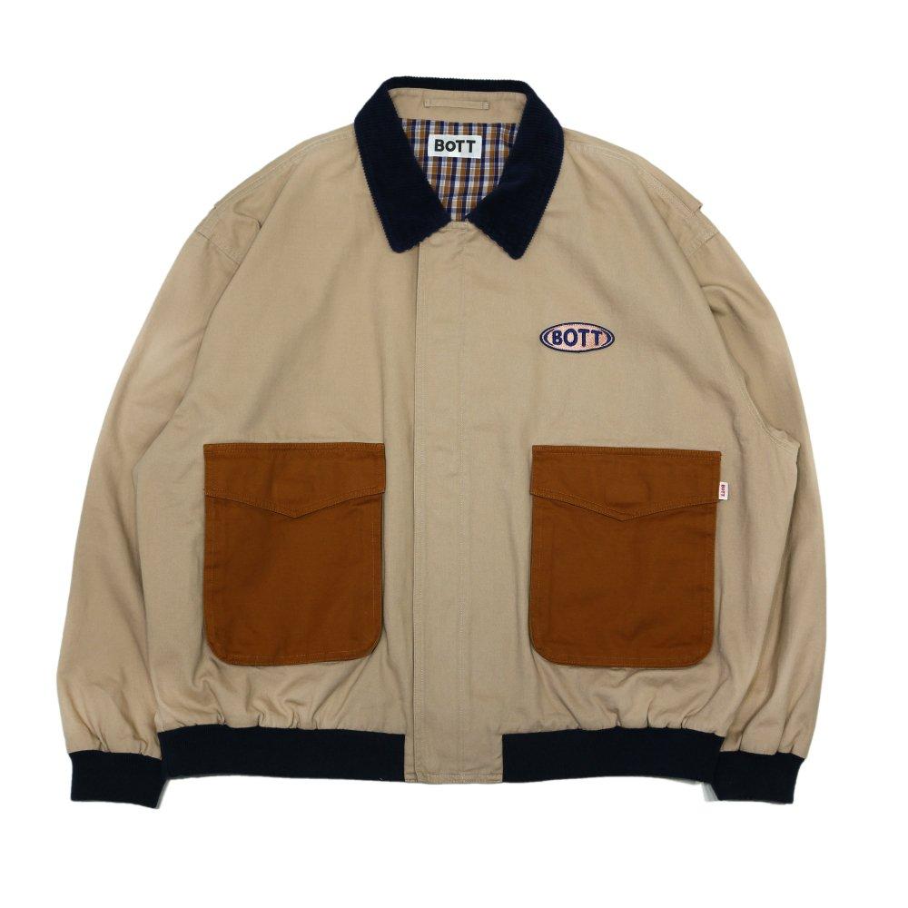 BoTT<br>Work Jacket<br>