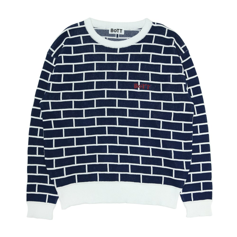 BoTT<br>Brick Knit Sweater<br>