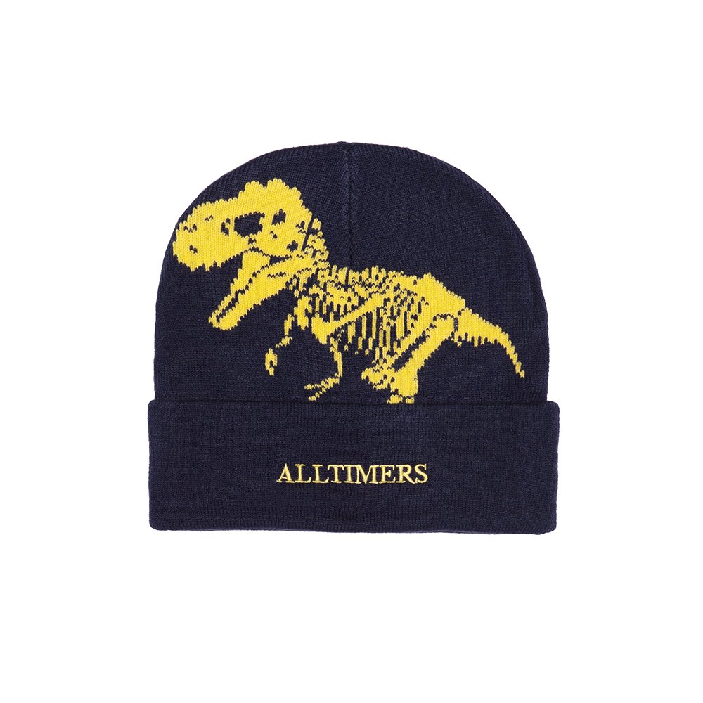 ALLTIMERS<br>NH Beanie<br>