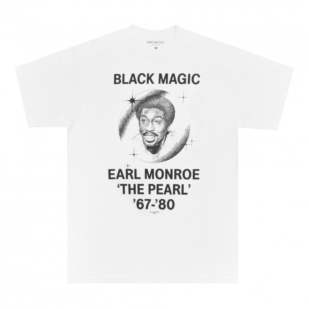Full Court Press<br>Black Magic Tee<br>