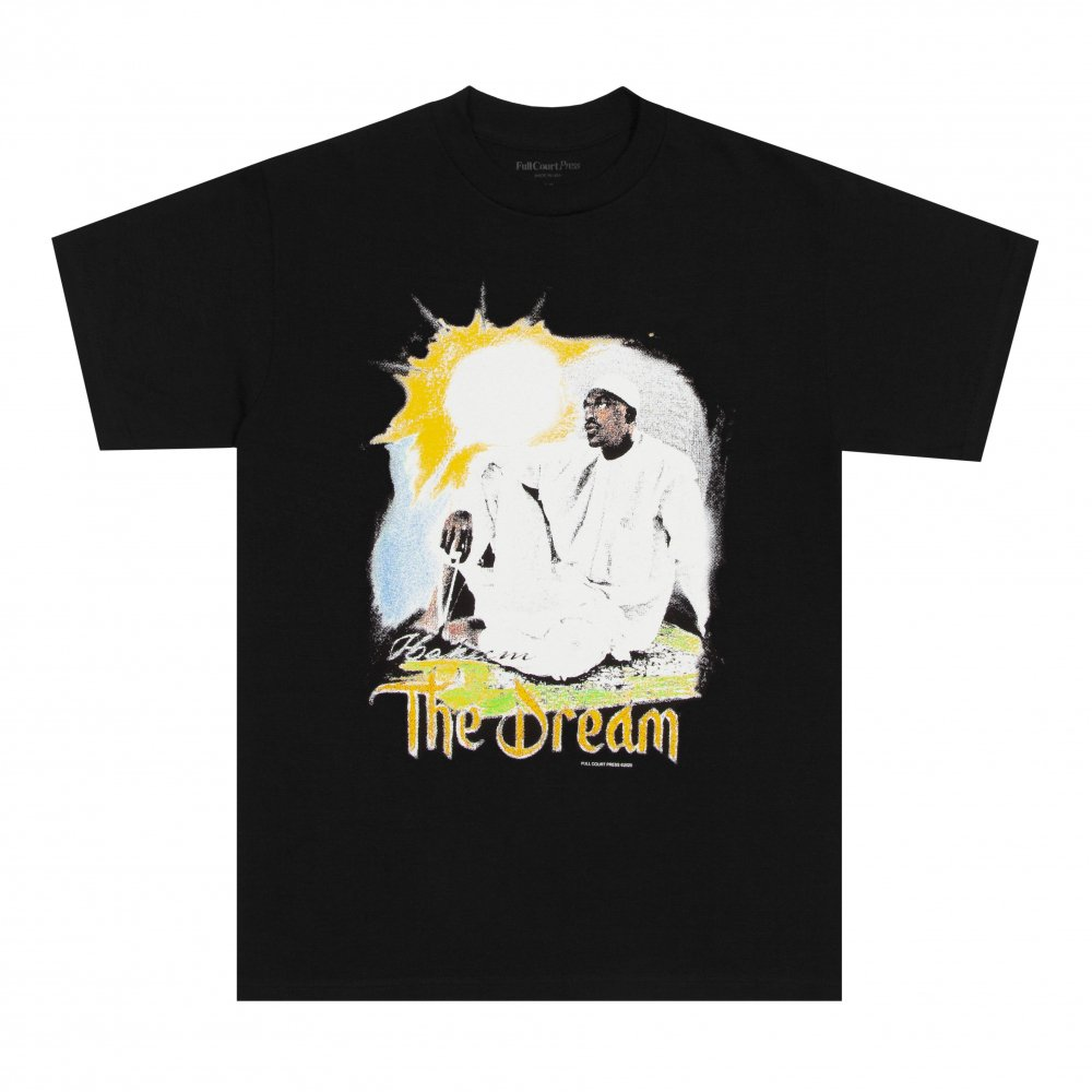 Full Court Press<br>The Dream Tee<br>